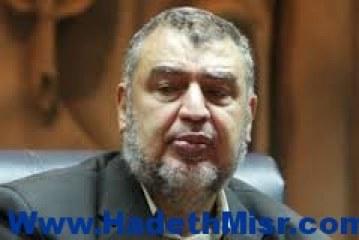 """سجناء طنطا يشيدون لـ """"عبد القدوس"""" بحسن معاملتهم .. وعضو مجلس حقوق الإنسان يشكر الداخلية"""