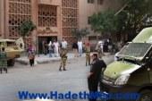 جنايات الجيزة تنظر اليوم تجديد 17 متهما فى أحداث ميدان الحصرى بأكتوبر