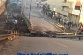 محافظ القاهرة: إخلاء عشش المطرية والمرج.. وإسكان الأسر بمساكن آمنة