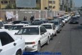 نقابة السائقين تطالب مركبات العمومي الداخلي بالالتزام بالتسعيرة