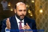 تجديد حبس القيادى عمرو زكى 45 يوماً على ذمة اتهامه بالتحريض على العنف