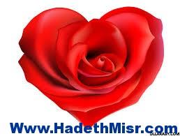 برقية تهنئة لشعبنا الجميل بعيد الحب