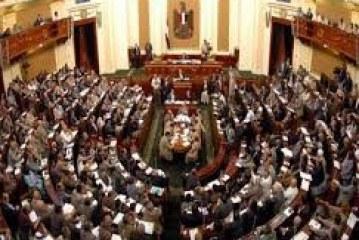 فلول الوطنى تضغط على رئاسة الجمهورية لاختيار النظام الفردى فى البرلمان القادم