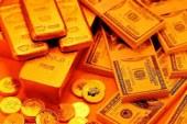 صعود الذهب قرب أعلى مستوياته في 3 أشهر مع تراجع الدولا