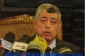أمناء وأفراد كفر الشيخ يطالبون باستمرار محمد إبراهيم وزيرًا للداخلية