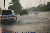 طوارئ بالقليوبية بسبب موجة الطقس السيئ والأمطار الغزيرة