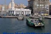 ضبط 9 أشخاص صوروا مديرية أمن بورسعيد دون تصاريح مسبقة