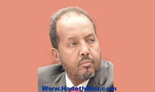 الرئيس الصومالي ينجو من محاولة اغتيال نفذتها حركة الشباب