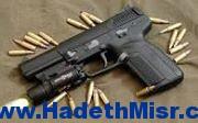 ضبط (عاطل ) بحوزته بندقية خرطوش محلى الصنع بمركز شرطة الرياض