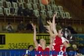 الجزيرة يواجه سبورتنج فى نهائى كأس سيدات السلة