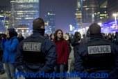 شرطة ليون تعتقل 9 مشجعين بعد مباراة فى كأس فرنسا