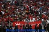 الأهلى يطرح 20 ألف تذكرة للقاء السوبر الإفريقى