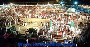 زواج جماعى لـ33 شابا فى سلطنة عمان
