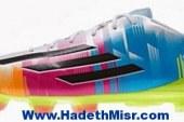 """""""adidas"""" تصمم حذاءً خاصًا لـ""""ميسى"""" أمام سيتى"""