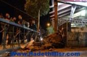 الصحة: ارتفاع أعداد المصابين فى انفجار شقة مدينة نصر إلى 4 بدون وفيات