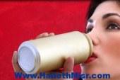المشروبات الباردة تساعد على الإحساس بالدفء فى فصل الشتاء