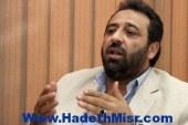 مجدى عبدالغنى أول المرشحين لرئاسة القلعة الحمراء فى انتخابات الأهلى