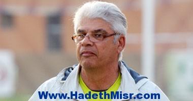 أنور سلامة يُقنع حسام حسن بالتجديد للمصرى