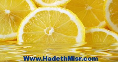 عصير الليمون الحل الأفضل لتقليل نمو الشعر