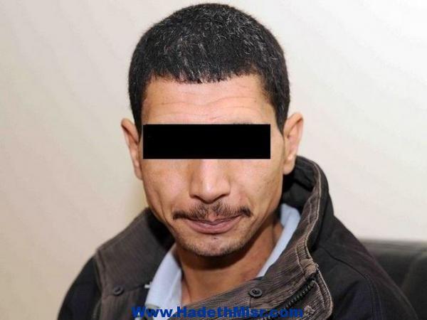 شاب يقتل زوجته خنقا بسبب خلافات عائلية بالإسماعيلية