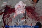 مقتل شاب بدمنهور فى مشاجرة بالأسلحة النارية لخلافات على الميراث