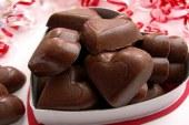 """""""شوكولاتة الفالنتين""""..إبتكارات جديدة لعيد الحب"""