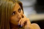 حبس الفنانة دينا الشربيني سنة وغرامة 10 آلاف جنيه لـ«تعاطيها كوكايين»