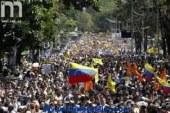 مقتل  ملكة جمال فنزويلا