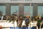 ميناء سفاجا و الغردقة يستقبلون 2400 سائح و مطار الغردقة يستقبل 14 ألف سائح