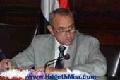وزير الزراعة :  تركيب خزانات لأهالى الجنوب و إستبات نبات الشعير بالمنطقة