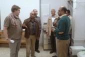 هيئة إنقاذ الطفولة فى زيارة لمدارس أسيوط