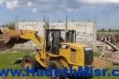 """إزالة """"37"""" حالة تعدي على الأراضي الزراعية بسوهاج"""