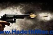 جهود لضبط مسلحون أطلقوا النيران على قوات أمن سوهاج