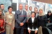 بالصور … عقد الملتقى التوظيفى الأول بمحافظة البحر الأحمر