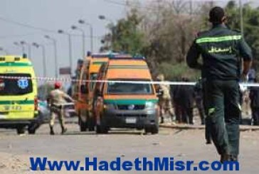 مقتل 4 أشخاص فى اشتباكات مسلحة بين عائلتين بمركز أبوتشت بقنا