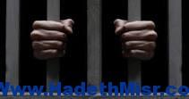حبس قاتل ابنته بالمنيا 15 يوما