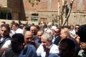 صورالمهندس إبراهيم محلب رئيس الوزراء  فى البداري خاص بوابة حديث مصر الاخباريه