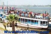 أسيوط تنظم رحلات نيلية وجولات سياحية لتنشيط السياحة الداخلية