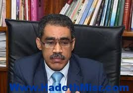 ضياء رشوان: أتمنى أن تستعيد الهيئة العامة للاستعلامات دورها