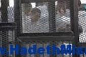 """تجديد حبس 5 متهمين مصريين من أعضاء تنظيم إرهابى دولى بـ""""مالى"""""""