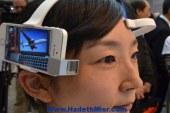 كاميرا يابانية جديدة تقرأ أفكارك وتظهرها أمامك عبر شاشتها