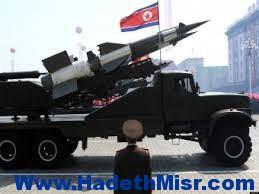 احتجاج اليابان على الصواريخ الكورية الشمالية فى اجتماعما ببكين