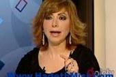 """لميس الحديدى تحاور الرئيس عدلى منصور فى برنامج """"هنا العاصمة"""" الأحد المقبل"""