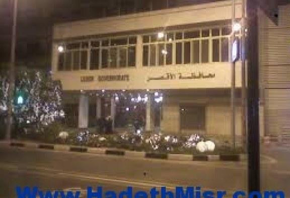 17 مخالفة تموينية في حملة موسعه علي الأسواق والمخابز بالاقصر.