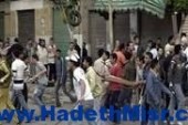 إصابة 9 أشخاص في مشاجرة بين طرفين  بسبب خلافات عائلية بسوهاج
