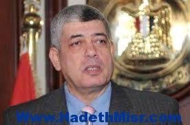 استشهاد ضابط و 3 مجندين وإصابة 8 آخرين فى اطلاق النار على أمام جامعة الأزهر