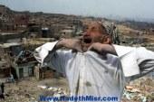 الفقر يهدد أمن العالم