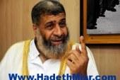 محاكمة الارهابى عاصم عبدالماجد و33 آخرين بتهمة قتل المتظاهرين أمام جنايات أسيوط.. اليوم