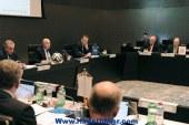"""I FAB يصوت في جمعيته العمومية السنوية على تغييرات هامة بشأن """"معدات اللاعبين"""