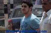 """النيابة تحيل عبدالله نجل """"مرسى"""" وصديقه للجنايات بتهمة تعاطى الحشيش"""